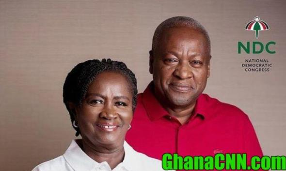 'Menopause' Will Not Allow Jane Naana To Campaign With Mahama For Victory In 2024 - Professor Osei Bonsu