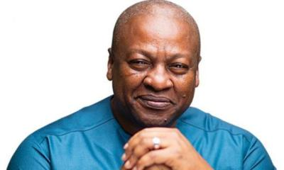 Don't Go John: We Need You More Than Ever - Baba Jamal Begs Mahama