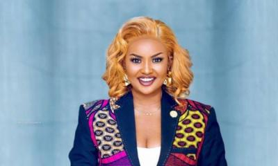 I Was Paid GH¢2 For Shooting My First Movie - Nana Ama McBrown Counts Her Blessings