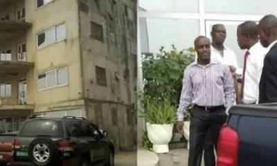 Dr Obengfo Arrested Again Facility Closed Down GhBase•com