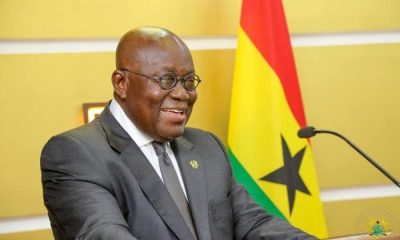 Check Out The First Batch Of Akufo-Addo's Deputy Ministers