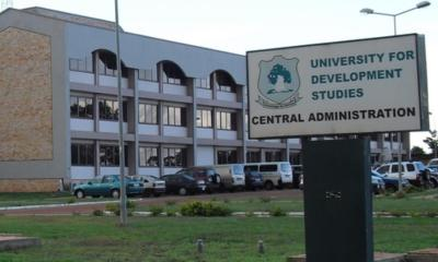 I will name the University for Development Studies after Rawlings