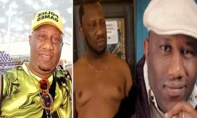 Nollywood Actor Ernest Asuzu Has Been Reported Dead GhBase•com