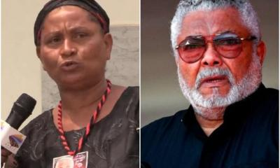 The Mystery Daughter Of Rawlings Is Indeed His Daughter As