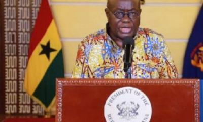 SONA: NDC MPs React To Akufo Addo's Words