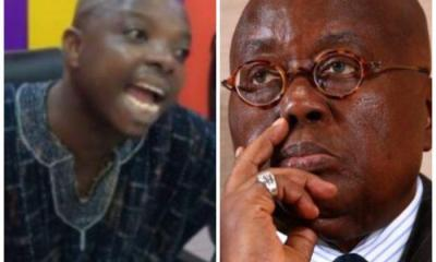 This Is Not What We Planned: I Am Highly Disappointed - Abronye DC Exposes Akufo Addo's Appointee
