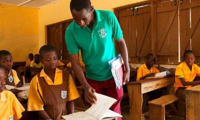 GES Sends A Strong Warning To Teachers With DBE and Cert A-4-Year - Full Details