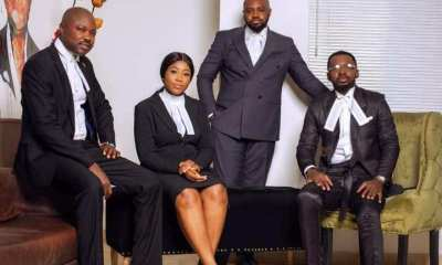 65 of new lawyers called to the Gambian Bar are