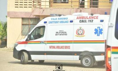 Dead Body Of A Popular Chief Missing At Suhum Government Hospital