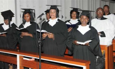 Top 10 Ghanaian Churches With The Best Choir