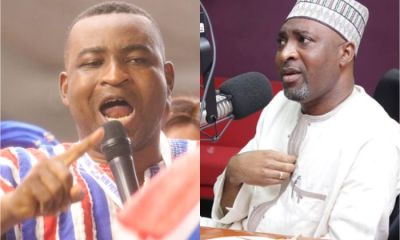 NDC Was Sponsored By G.A.Y.S In The 2020 Elections - Chairman Wontumi Boldly Exposes NDC