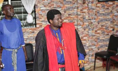 Ive survived 4 assassination attempts by some Ghanaian pastors –