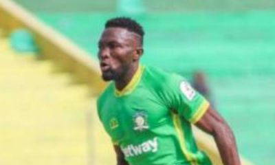 Court remands Aduana Stars Defender Farouk Adams into Custody