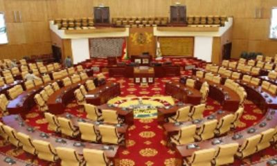 Minority Leader Confirms NDC MPs Push For A Change In The 1992 Constitution