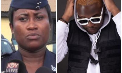 Police Should Arrest Medikal Over Kasoa Boy's Death - He Encourages Young Boys To Get Rich Overnight With La Wu Song