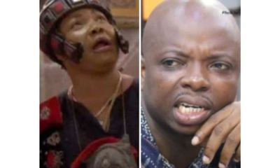She Has Turned His 'Azar' From Sika Gari To Anointing Gari – Abronye DC Boldly Exposes Nana Agradaa
