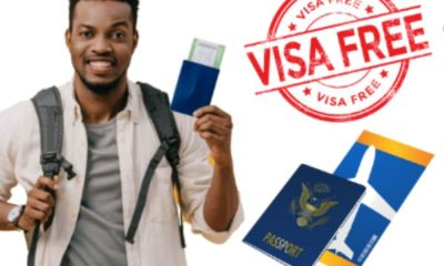 Check Out 10 Visa-Free vacation Destinations For Ghanaians In 2021