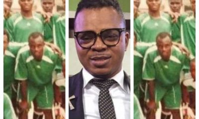 Meet Bishop Daniel Obinim, The Popular Ghanaian Pastor Who Was Once A Top Striker