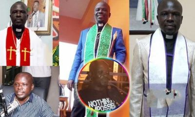 List Of Popular Ghanaian Pastors Who Couldn't Cheat Death
