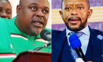 Koku Anyidoho Will Die Like A Cat If He Does Not Come And See Me- Rev. Owusu Bempah Reveals