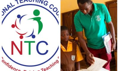 This Urgent: The National Teaching Council(NTC) Sends An Important Message To All Teachers