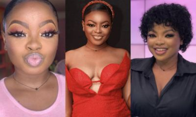 ( VIDEO) I Once Slept With Him In A Car And I Enjoyed It – Rose Of Date Rush Reveals
