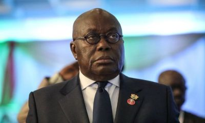 FixTheCountry: Ghanaian Youth On Twitter Mounts A Massive Pressure On 77-Year-Old Nana Akufo Addo