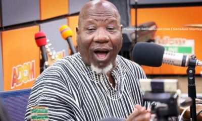 Apologize To Him Now Or We Will Come After You - Allotey Jacobs Warned