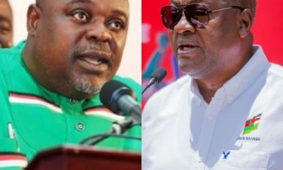 NDC See Is Not Your Property- Koku Anyidoho Reveals The Owners Of NDC