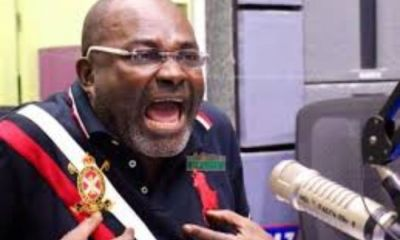 This Is Absolutely Nonsense,You Deserve What Ever You Went Through- Kennedy Agyapong Descends Heavily On Some NPP MP's