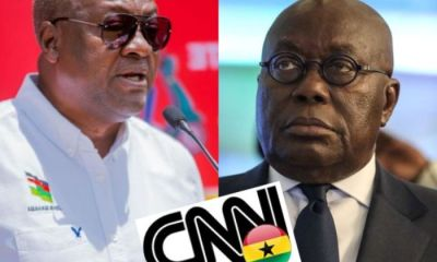 Manasseh Azure's Boss, Sulemana Braimah Makes A Critical Diagnosis Of Ghana's Problem