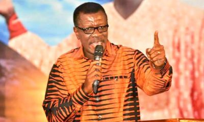 Ghana Is Very Hard, We Are Living In Very Tough Times – Pastor Mensa Otabil