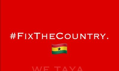 The Executive Instrument You Cited Is No Longer In Force, We'll Demonstrate – #Fixthecountry Conveners To Police