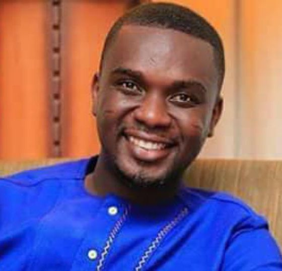 Joe Mettle In A Big Trouble, Accused Of Stealing A Gospel Song