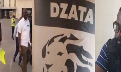 Dzata Cement: Son Of NPP 's Osafo Maafo Appointed As Doctor of Mahama's Dzata Cement