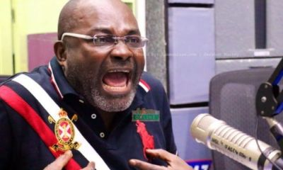 Kennedy Agyapong Reveals How He Was Interrogated In The US Over The Murder Of Ahmed Suale