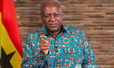 He Has Disappointed Us: We Are Very Sorry For Speaking Against You - NPP Members Apologises To Mahama