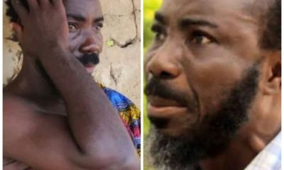 Kumawood Actor, Big Akwes, Reveals How His Mother Killed His Rich Father And Took Over His Properties