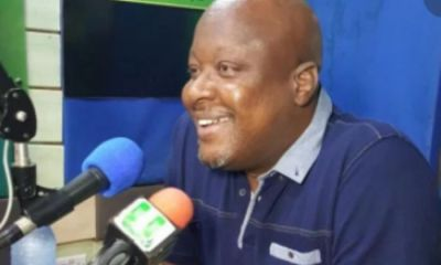 Kwame Sefa Kayi Boldly Blast Modern-Day Journalists For Doing This On Air