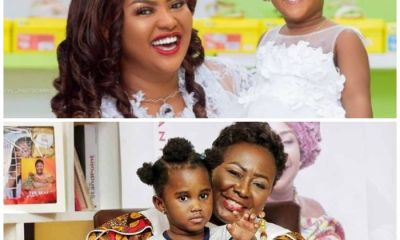 Popular Ghanaian Women Who Visited All Parts Of Ghana Just To Get Pregnant