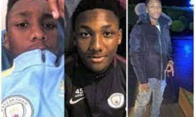 Sad: Manchester City Player Commits Suicide After Being 'Axed' From The Team
