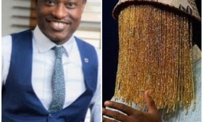 I Will Behave Like Anas Aremeyaw Anas In My Work- Special Prosecutor, Kissi Agyabeng Throws A Caution