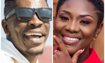 Hot VIDEO: Shatta Wale Has Been 'CHOPPING' Emelia Brobbey - Sister Of SM Blows Hot Secret In A Leak