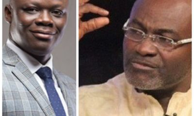 I Will Pay You Better If I Employ You To Polish My Shoe: You Know Nothing About Law: Kennedy Agyapong Reveals How JoyFM's Lawyer Was Disgraced At Court