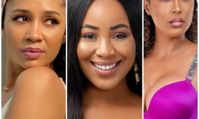 Ghanaian Female Celebrities That Made A Fashion Statement This Week - PHOTOS