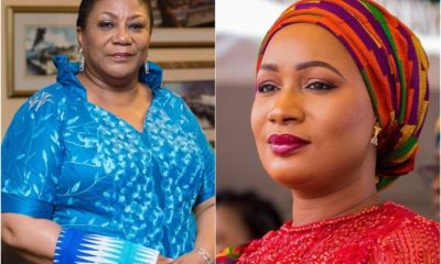 Rebecca Akufo Addo And Samira Must Refund All Payments Made To Them Now – TUC To Akufo-Addo