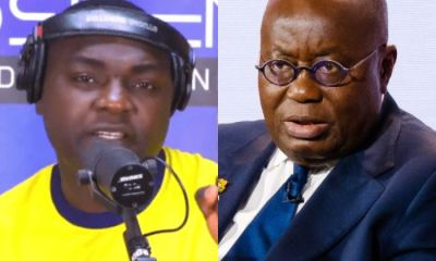 He Is Partially Blind - Kelvin Taylor Reveals A Deep Secrete About Akufo-Addo