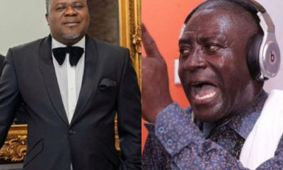 Captain Smart Takes Kweku Oteng To The Cleaners Over 'Political Suspension'