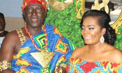 (SAD VIDEO) They Are Going To Kill You,Please Stop This - Captain Smart's Wife Cries Out