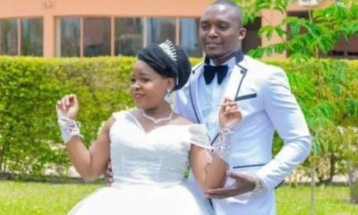 Man Ends One Day Marriage After Discovering His Wife Having An Affair With Her Spiritual Father